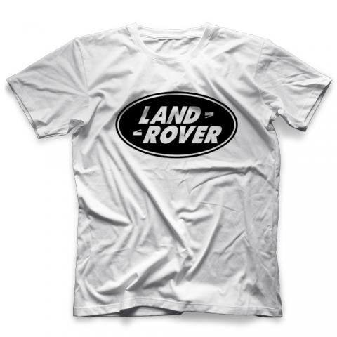 تیشرت Land Rover