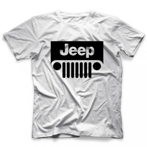 تیشرت Jeep Model 2