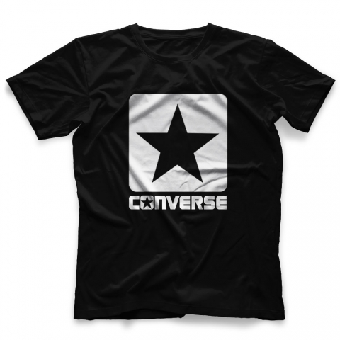 تیشرت Converse Model 10