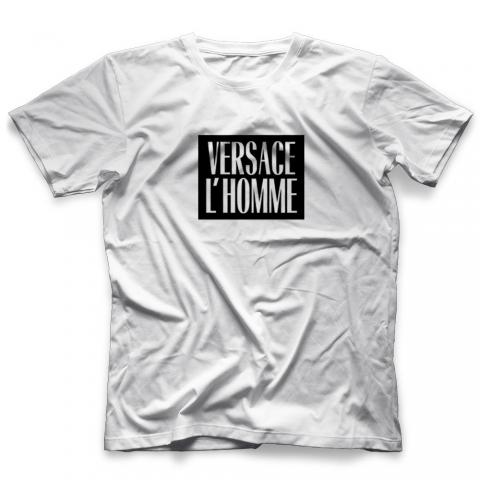 تیشرت Versace Model 4