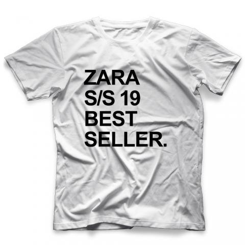 تیشرت Zara Model 10