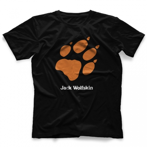 تیشرت Jack Wolfskin Model 2