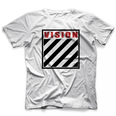 تیشرت Vision Steet Wear Model 4