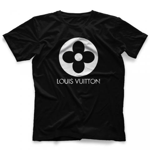 تیشرت Luis Vuitton Model 8