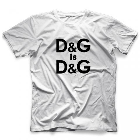 تیشرت D&G Model 10