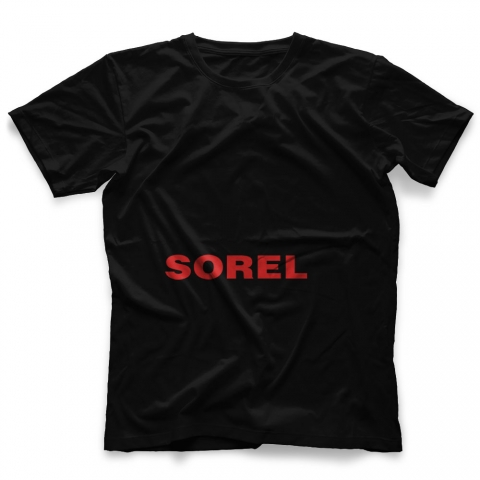 تیشرت Sorel Model 3