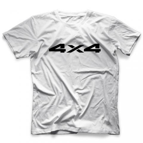 تیشرت 4x4