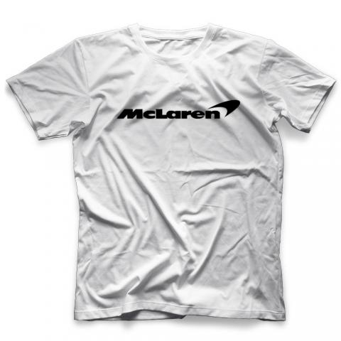 تیشرت McLaren