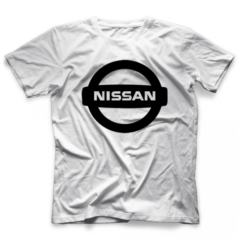 تیشرت Nissan