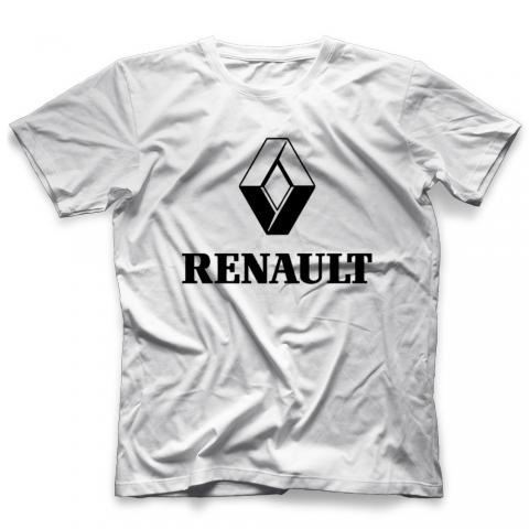 تیشرت Renault Model 2