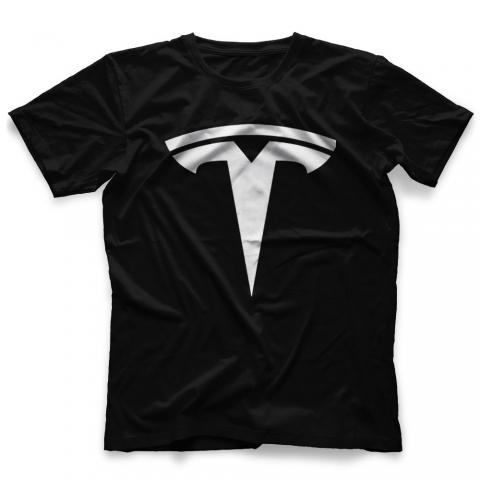 تیشرت Tesla