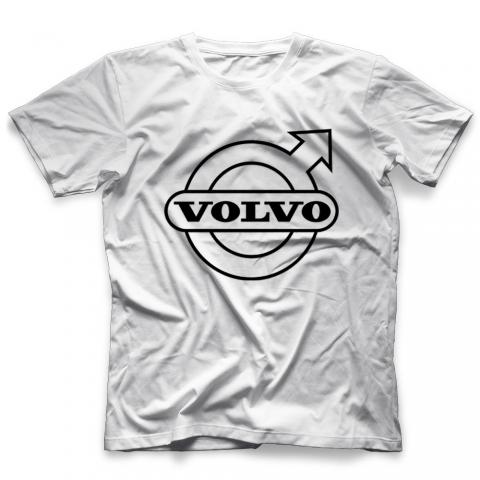 تیشرت Volvo