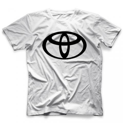 تیشرت Toyota