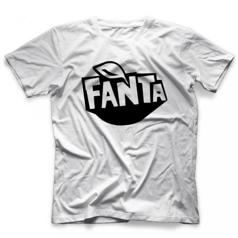 تیشرت Fanta Classic