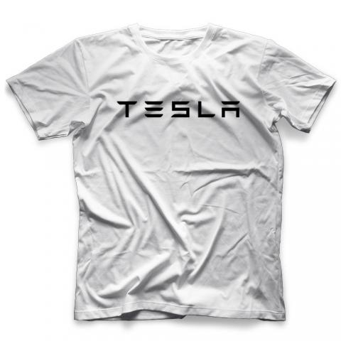 تیشرت Tesla Model 2