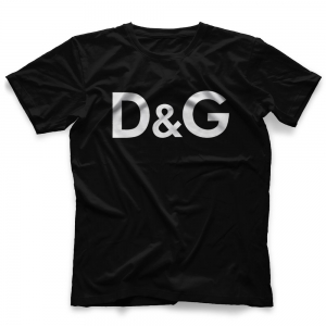 تیشرت D&G
