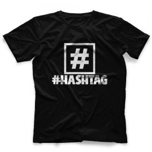 تیشرت Hashtag