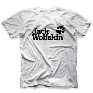 تیشرت Jack Wolfskin