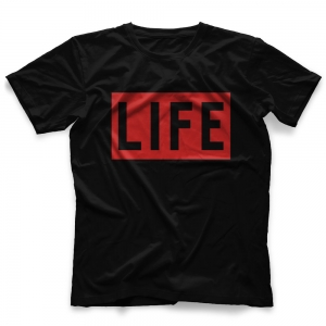 تیشرت Life