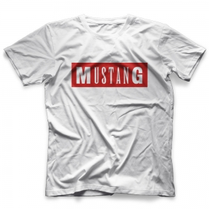 تیشرت Mustang