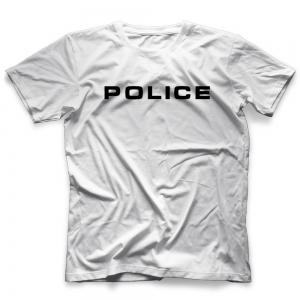 تیشرت Police