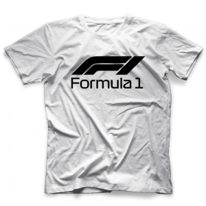 تیشرت Formula 1