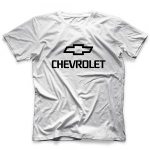 تیشرت Chevrolet Model 2