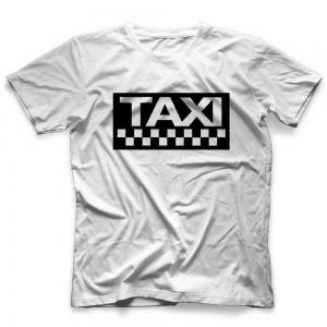 تیشرت Taxi