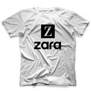 تیشرت Zara Model 2