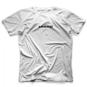 تیشرت Armani Model 6