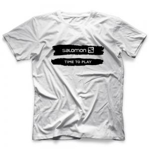 تیشرت Salomon Model 3