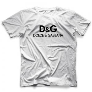 تیشرت D&G Model 6