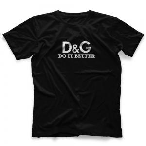 تیشرت D&G Model 9