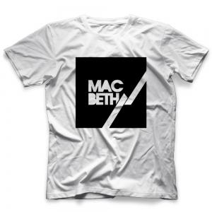 تیشرت Macbeth Model 2