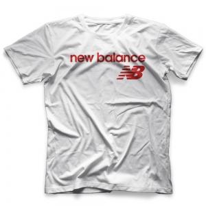 تیشرت New Balance Model 7