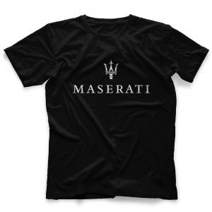 تیشرت Maserati Model 2