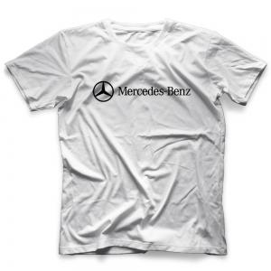 تیشرت Mercedes Benz Model 2