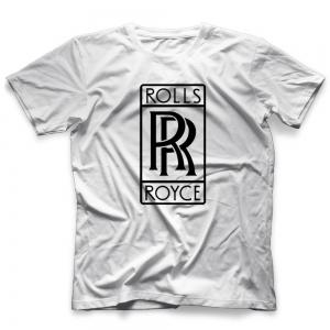 تیشرت Rolls Royce