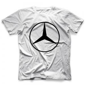 تیشرت Mercedes Benz
