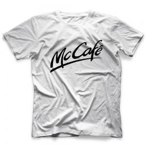 تیشرت McCafe