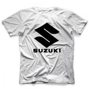 تیشرت Suzuki