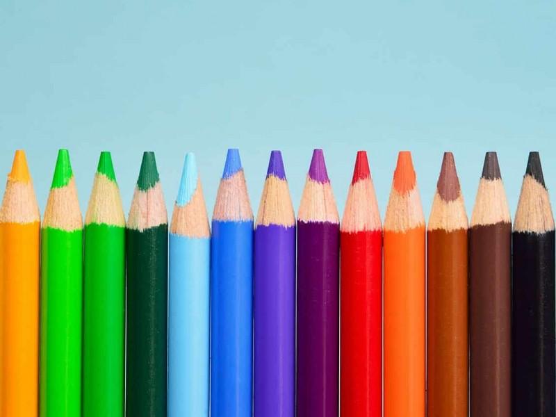 تشخیص اصل بودن مداد رنگی پلی کروم فابر کاستل