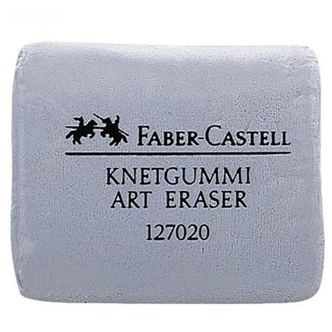 پاک کن خمیری فابر کاستل مدل Art کد 127120