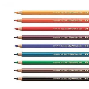 مداد رنگی 60 رنگ پلی کروم فابر کاستل
