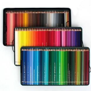 مداد رنگی 120 رنگ پلی کروم