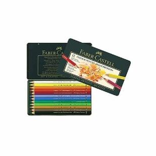 مداد رنگی 12 رنگ پلی کروم