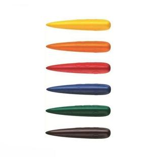مداد شمعی فابر کاستل