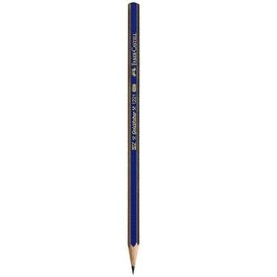 مداد طراحی فابر کاستل B6