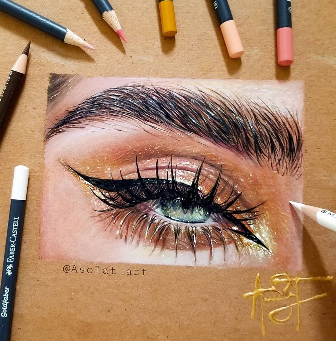 مداد رنگی پلی کروم فابر کاستل