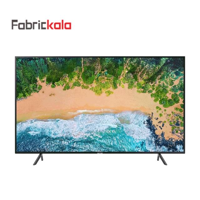 تلویَزیون 55 اینچ 4K اسمارت سامسونگ مدل 55RU7170